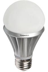 A19 LED Lamp Bulb