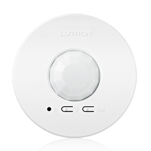 Lutron Radio Powr Savr Wireless Occupancy Sensor
