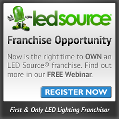 LED Source Franchise Opportunity