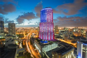 Miami Tower LED Lighting LED Source