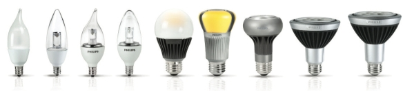 Philips Endura LED