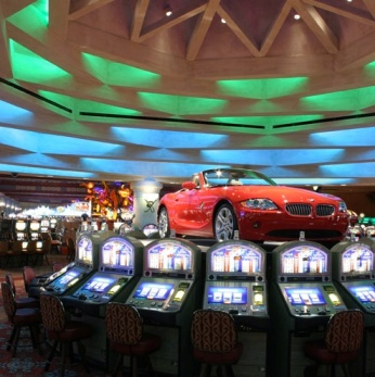 Casino LED Light