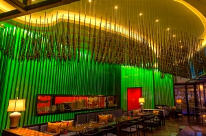 Restaurant LED Lighting